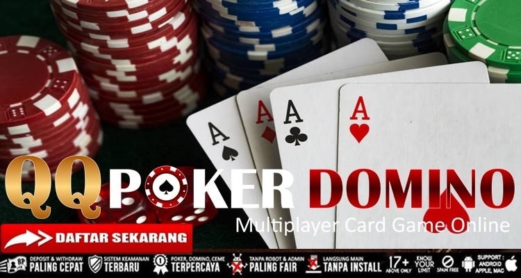 Situs Judi Poker Online Paling Recommended