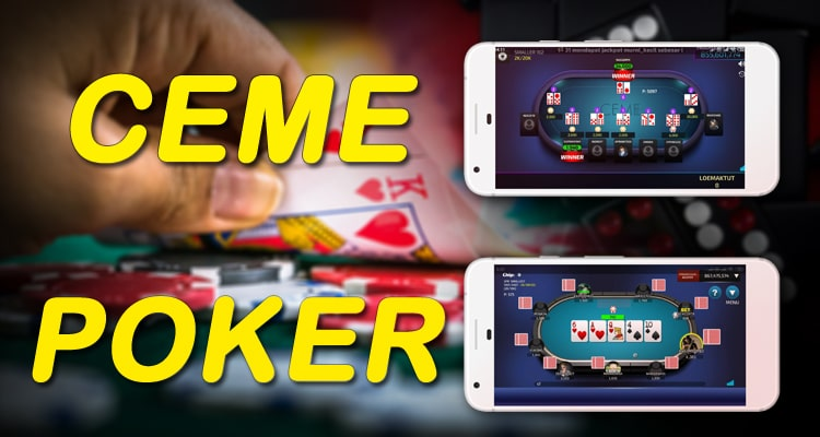 game poker dan ceme